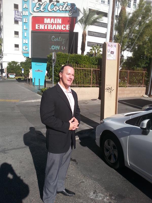 Fast Bail Bonds in Las Vegas Company