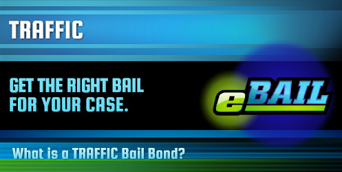 Traffic Bail Bonds in Las Vegas